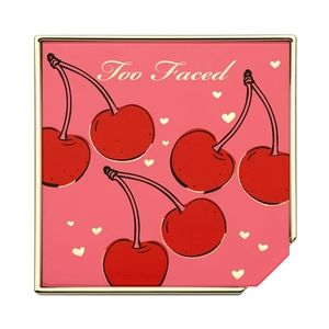 Too Faced Fruit Cocktail Blush, Cherry Bomb